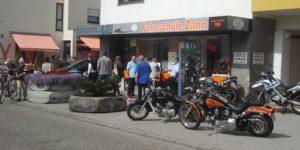 Fahrschule Limburgerhof